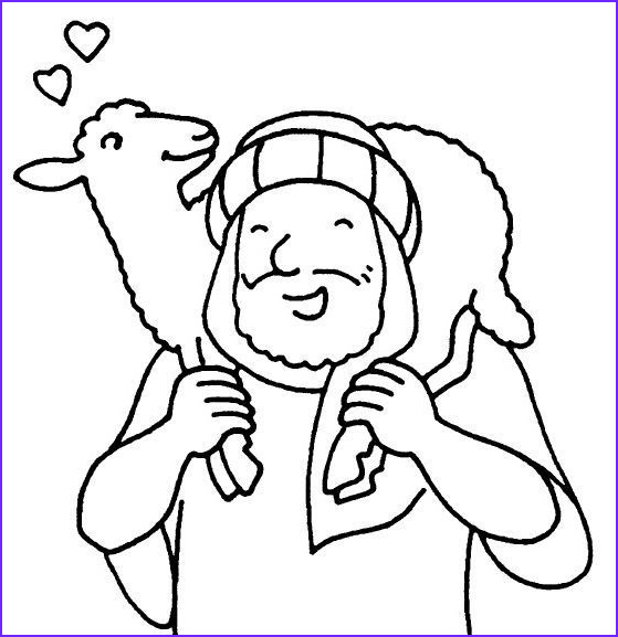 Jesus the Good Shepherd Coloring Page Inspirational Photos the Good Shepherd Bible Coloring Pages