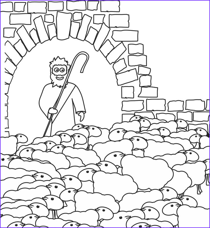 our bible coloring pages