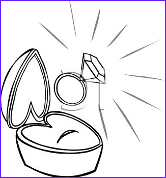 Jewelry Coloring Pages Best Of Collection Jewelry Clip Art Borders