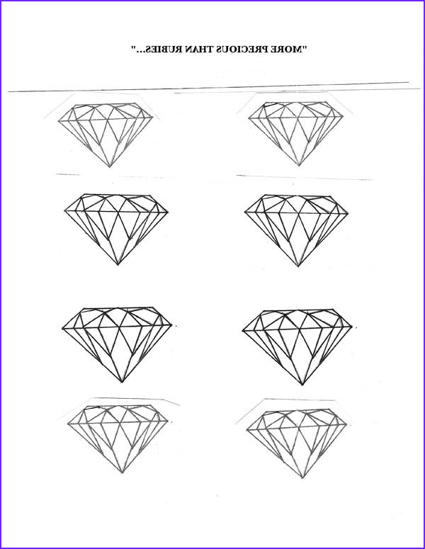 Jewelry Coloring Pages Best Of Photos Different Types Of Diamond Jewelry