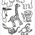 Jungle Coloring Pages Beautiful Image 188 Best Images About Noahs Ark On Pinterest