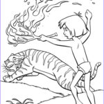 Jungle Coloring Pages Beautiful Images Jungle Book Coloring Pages Download And Print Jungle Book