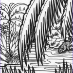 Jungle Coloring Pages Beautiful Photography Jungle Coloring Pages