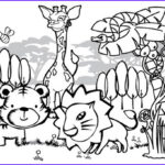 Jungle Coloring Pages Inspirational Image Jungle Coloring Pages 11