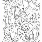 Jungle Coloring Pages Luxury Photography Jungle Coloring Pages Best Coloring Pages For Kids