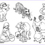Jungle Coloring Pages Luxury Stock Safari Animal Coloring Pages Bestofcoloring