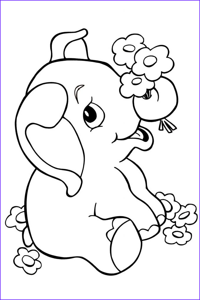 jungle coloring pages