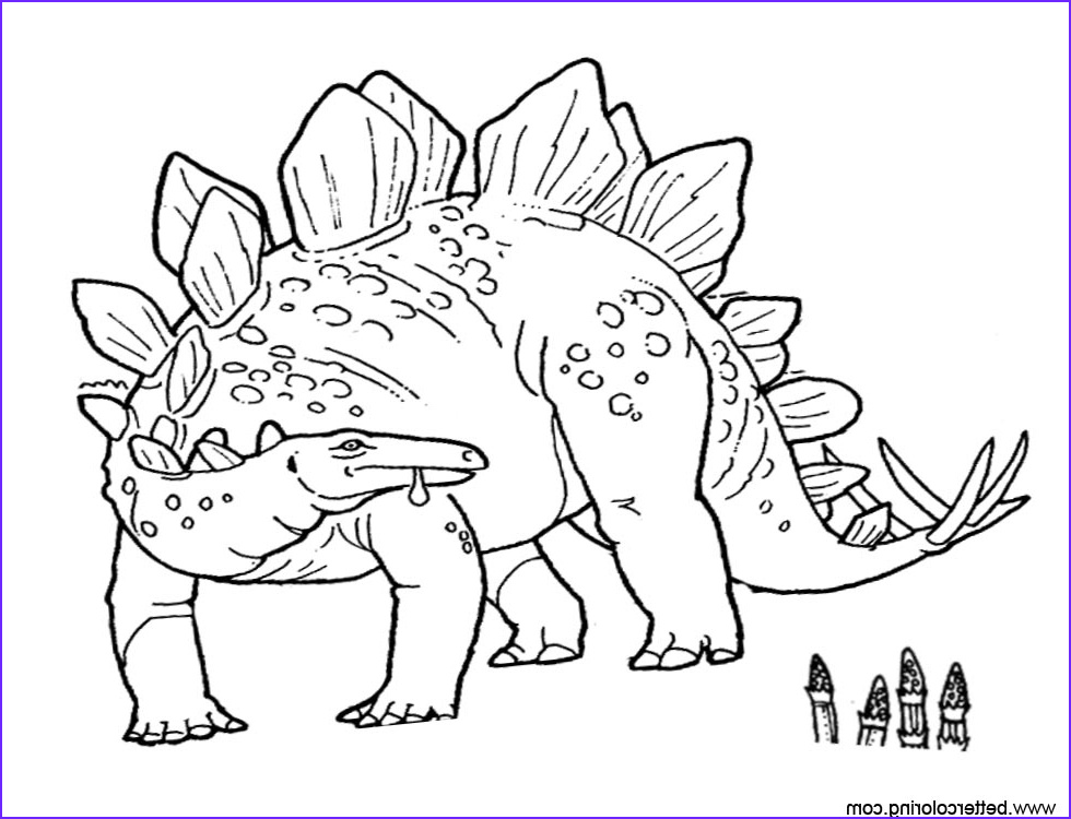 dinosaurs from jurassic world fallen kingdom coloring pages