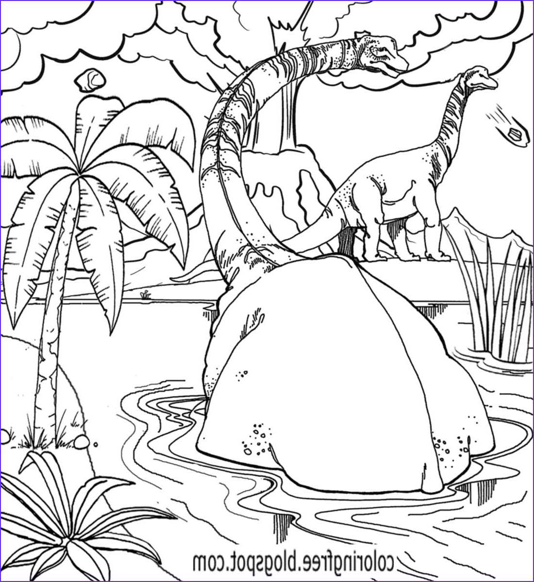 Jurassic World Coloring Pages Beautiful Photos Free Coloring Pages Printable to Color Kids