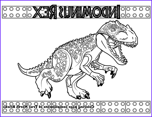 Jurassic World Coloring Pages Unique Photos Jurassic World