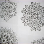Kaleidoscope Coloring Awesome Photography Mandala Kaleidoscope Coloring Pages Cd Volume 10 Free