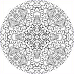 Kaleidoscope Coloring New Stock Tips Of The Week For Adult Coloring Designs