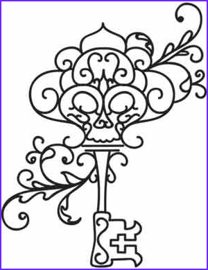 Key Coloring Page Best Of Photos Best 25 Key Drawings Ideas On Pinterest