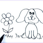 Kid Paint Coloring Cool Stock Coloring Pages For Kids To Learn Colors Dog How To Paint