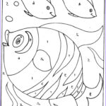 Kid Paint Coloring Elegant Photography Coloring Pages For Kids Simple Color By Number Simple