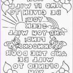 Kids Bible Coloring Pages Inspirational Stock Top 10 Free Printable Bible Verse Coloring Pages Line