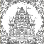 Kids Free Coloring Pages Awesome Collection Coloring Pages Anti Stress For Children To And