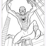 Kids Free Coloring Pages Cool Photography Free Printable Spiderman Coloring Pages For Kids