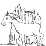 Kids Free Coloring Pages Elegant Image Free Printable Goat Coloring Pages For Kids