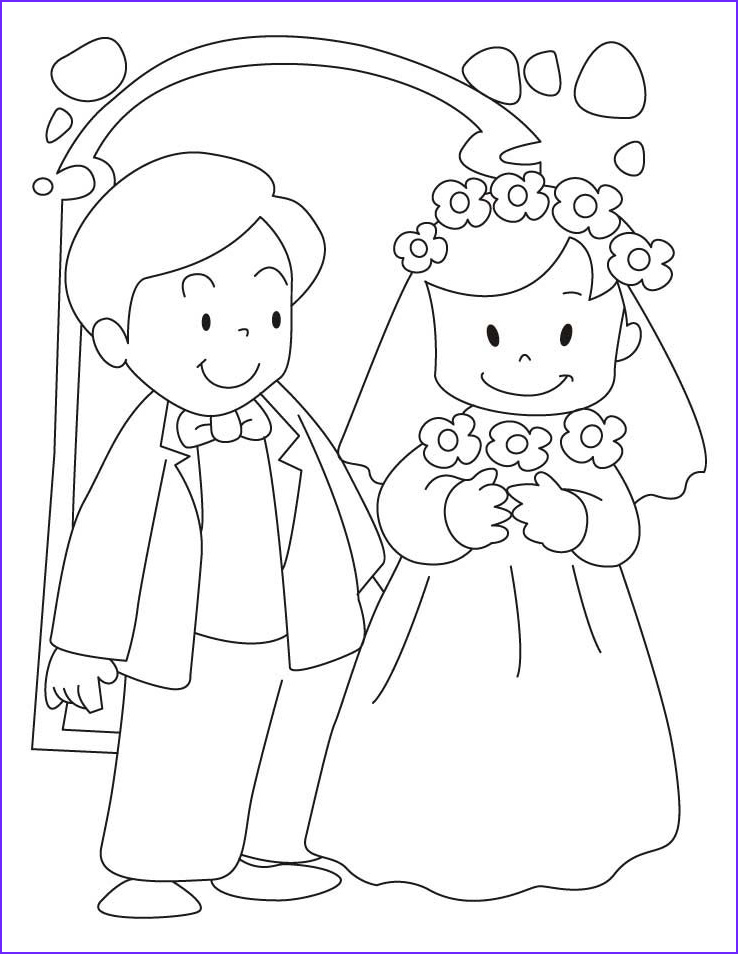Kids Wedding Coloring Book Luxury Image Pin by Cheryl Langston On Christmas ornaments
