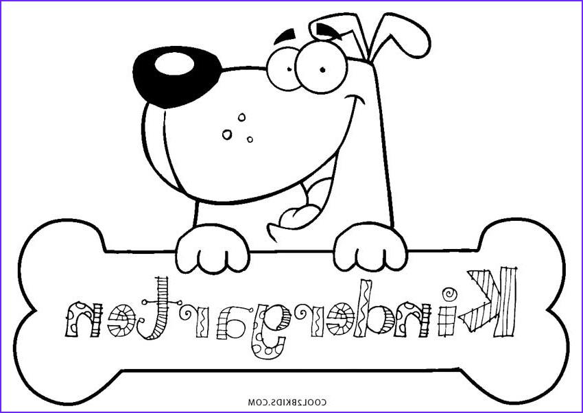 Kindergarten Coloring Sheets Cool Collection Free Printable Kindergarten Coloring Pages for Kids