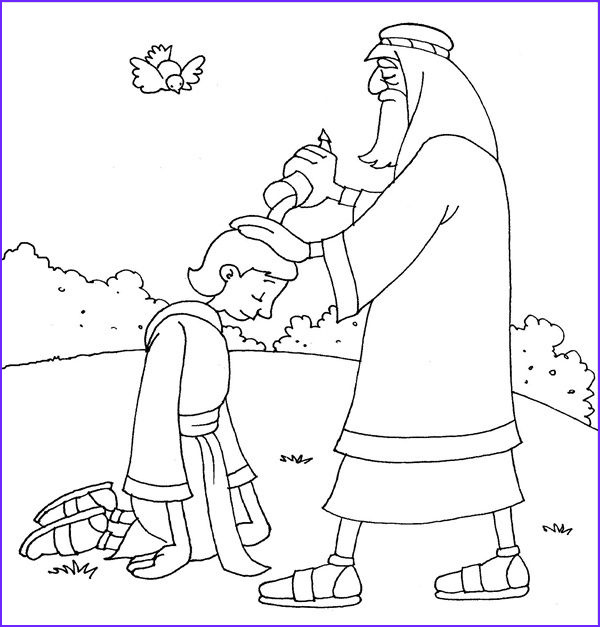 King David Coloring Page Beautiful Collection 17 Best Images About Bible Ot David S Life On Pinterest