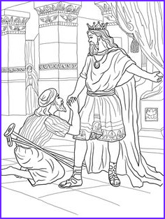 King David Coloring Page Beautiful Collection King David Dancing before the Ark Of the Covenant