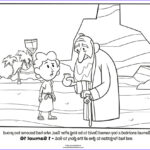 King David Coloring Page Best Of Gallery Samuel Anoints David Bible Coloring Pages