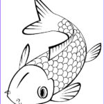 Koi Coloring Pages Best Of Image Cute Little Koi Fish Coloring Pages Download & Print