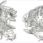 Koi Coloring Pages Elegant Photos Printable Coloring Pages Koi Fish