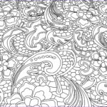 Landscape Coloring Pages New Gallery Coloring Page World Flowery Landscape