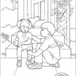 Lds Coloring Pages Awesome Stock 45 Best Lds Primary Coloring Pages Images On Pinterest