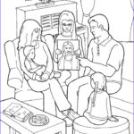Lds Coloring Pages Elegant Photography Lds Games Color Time Family Home Evening