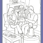 Lds Coloring Pages Elegant Stock Coloring Pages