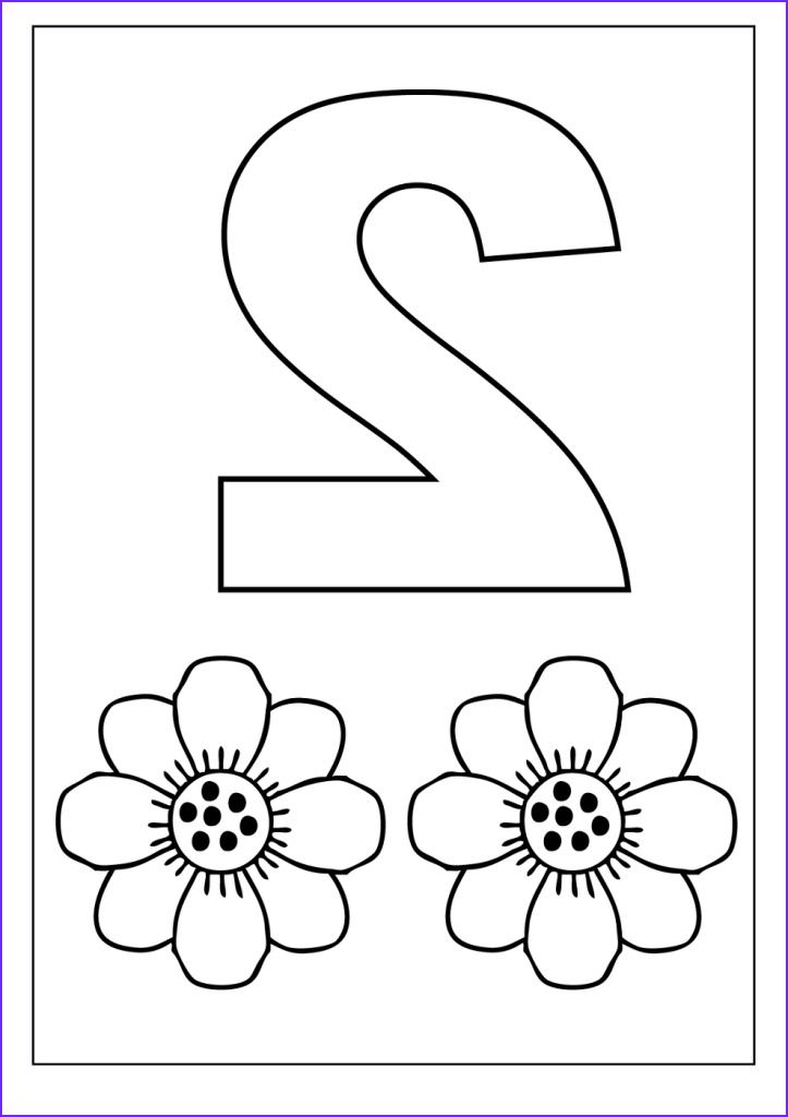 Learning Coloring Pages Beautiful Collection Worksheets for 2 Years Old Projects to Try
