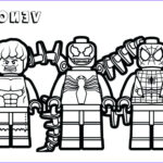 Lego Coloring Book Elegant Collection Printable Venom Coloring Pages For Kids And Adults