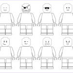 Lego Coloring Pages Elegant Photos Free Printable Lego Coloring Pages Paper Trail Design