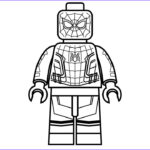 Lego Marvel Coloring Pages Awesome Gallery How To Draw Lego Spider Man Home Ing Marvel Super