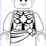 Lego Marvel Coloring Pages Best Of Photos Lego Captain Marvel Aka Carol Danvers Coloring Page Free
