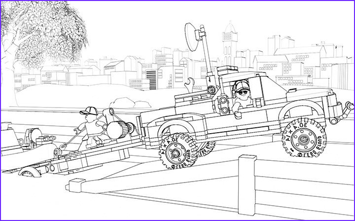 Lego Police Coloring Pages Beautiful Photos 39 Lego Police Coloring Pages Lego City Coloring Pages