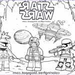 Lego Star Wars Coloring Beautiful Gallery Free Coloring Pages Printable To Color Kids