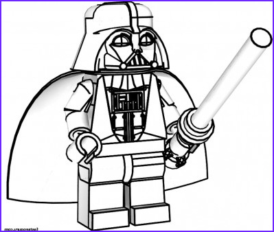 lego star wars darth vader coloring pages for kids