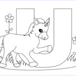 Letter Coloring Books Beautiful Photos Free Printable Alphabet Coloring Pages For Kids Best