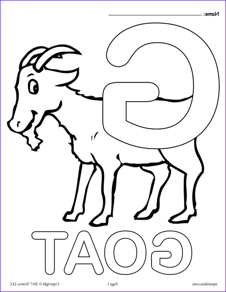 letter g alphabet coloring pages 3 free printable versions a7473