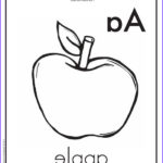Letter I Coloring Pages For Preschoolers Beautiful Gallery Free Alphabet Coloring Pages