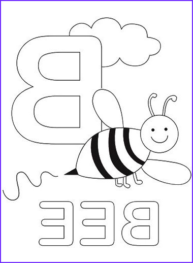 Letter I Coloring Pages for Preschoolers Beautiful Photography top 10 Free Printable Letter B Coloring Pages Line