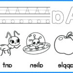 Letter I Coloring Pages For Preschoolers Best Of Photos Free Alphabet Coloring Pages – Preschool Printables – Slap