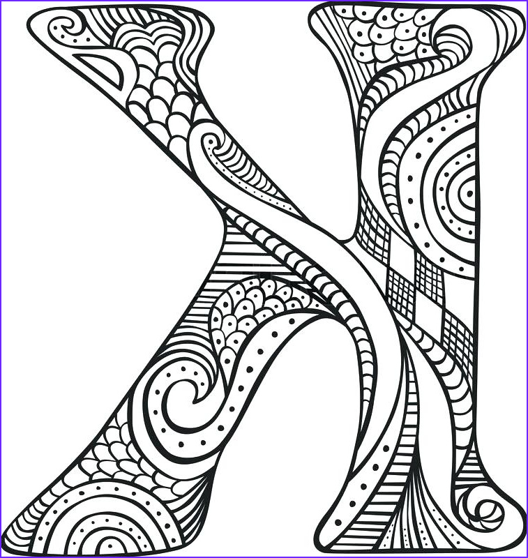 Letter K Coloring Sheet Best Of Photography Capital Letter Coloring Pages