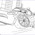 Lightning Mcqueen Coloring Pages Printable Best Of Collection Lightning Mcqueen From Cars 3 Disney Coloring Pages Printable