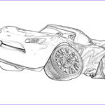 Lightning Mcqueen Coloring Pages Printable Luxury Collection Free Printable Lightning Mcqueen Coloring Pages For Kids